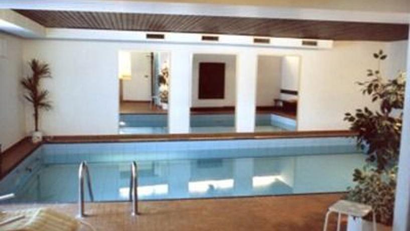 Viabono Gastgeber Hotel Haus am Hochwald